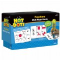 Fraction Hot Dots® Flash Cards