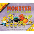 Monster Musical Chairs - Paperback