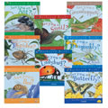 Backyard Books (Set of 8)