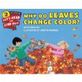 Why Do Leaves Change Color (Paperback)