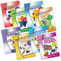 Learn Every Day™ Series (Set of 8)