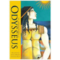 Adventures of Odysseus - Paperback