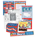 Classroom Election Kit