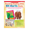 Teaching Reading With Bill Martin Books