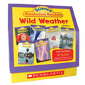 Science Vocabulary Readers - Wild Weather