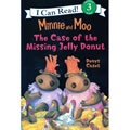 Case of The Missing Doughnut - Paperback