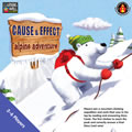 Cause & Effect Alpine Adventure  (Blue Level: 3.5 - 5.0)