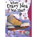 Whose Crazy Idea Was That? - Paperback