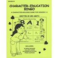 Character Education Bingo