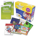 Character Education Curriculum: Charity