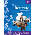 Making Literature Connections - Manual Only - Grades K-1