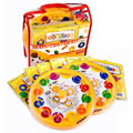 Kindergarten Math Learning Palette 2 Base Center Kit