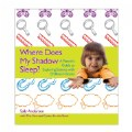 Where Does My Shadow Sleep? - eBook