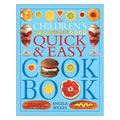 Children's Quick and Easy Cookbook - Paperback