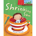 Shrinking Sam - Paperback