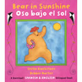 Bear in Sunshine (Oso bajo el sol) - Bilingual Paperback