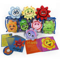 Flower Feelings Learning Kit