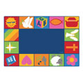 Infant Toddler Bible Blocks
