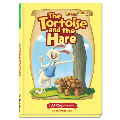 The Tortoise and the Hare (Aesop's Fables Series)