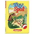 A Toy for Spot - Hardcover book from ABCmouse.com