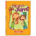 Ham with Jam? - Hardcover book from ABCmouse.com