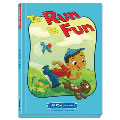 To Run Is Fun - Hardcover from ABCmouse.com