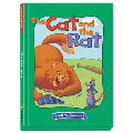 The Cat and the Rat - Hardcover book from ABCmouse.com