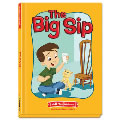 The Big Sip (Beginning Reader Series)