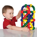 Magneatos™ Better Builders 100 Piece Set