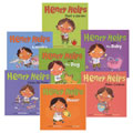 Henry Helps Book Set (Set of 7)