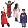Play and Pretend Adventure Capes