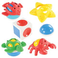 Geomag™ Baby Sea Animals