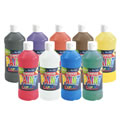 Kaplan Kolors Washable Tempera Paint