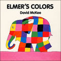 Elmer's Colors (Board Book)