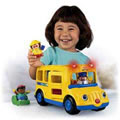 Little People School Bus