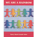 We Are A Rainbow (Paperback)
