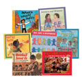Multicultural Book Set (Set of 7) - Paperback