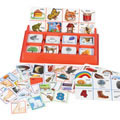 Rhyming Sounds Game