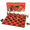 Chess / Checkers / Backgammon