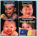 I See Me Board Book Set (Set of 4)