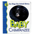 Baby Chimpanzee (Board Book)