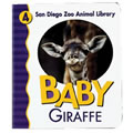 Baby Giraffe (Board Book)