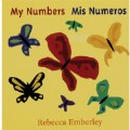 My Numbers/Mis Numeros (Board Book)