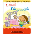 I Can! - Board Book