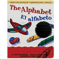 The Alphabet Board Book