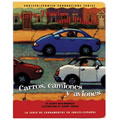Cars, Trucks, and Planes Board Book