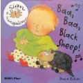 Baa, Baa, Black Sheep - Board Book