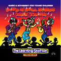 Rock N Roll Songs That Teach (CD)
