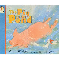 The Pig In The Pond - Big Book