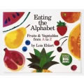 Eating The Alphabet (Paperback)